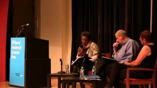 Claudia Rankine: Poets Writing Prose