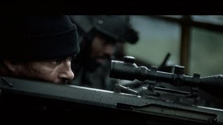 Ghost - Ghost Recon Alpha - Official HD Film