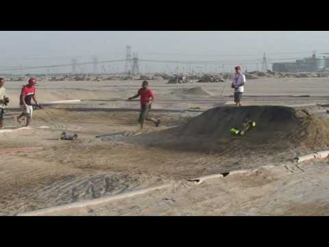 RC Extreme Bashing 3 - RC Bandits - Dubai