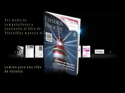 Estudios Bíblicos De Editorial Patmos