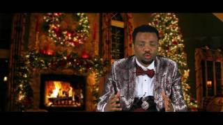 CHRISTMAS SERMON BY  Man of God Tamrat Tarekgn  CJ TV
