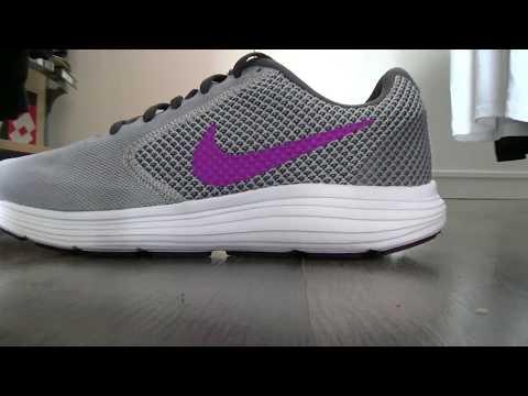 Nike Mujer: Nike Revolution 3 | Precio Revolution 3 | 819303 009 Grises  2017-