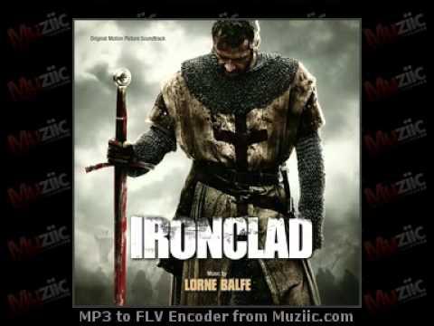 Ironclad Soundtrack - 12 - DesparatusIronclad Soundtrack