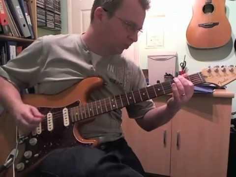 Fallout - Rockschool Guitar Grade 3