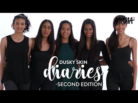 Dusky Skin Diaries Featuring Debasree Banerjee | Second Edition