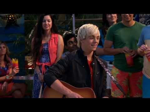 Austin & Ally - Critics & Confidence Stuck On You Clip
