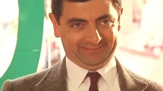 Chin Chin | Funny Clips | Mr Bean Official