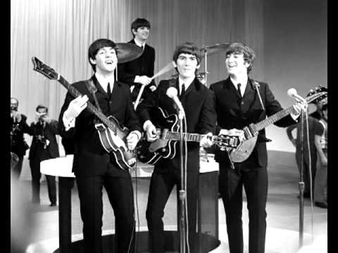 Beatles - No Reply