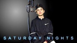Saturday Nights Khalid Christian Lalama