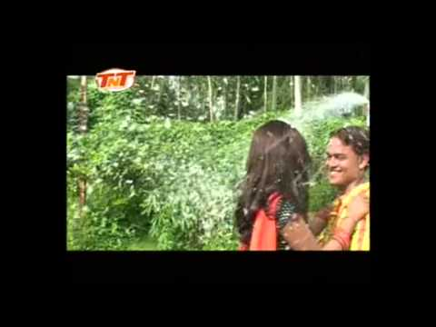 Kasam Khatvani - Bhojpuri Sexy Hot Romantic Latest Video Song From Nirhoo No. 1 Ka Apharan video