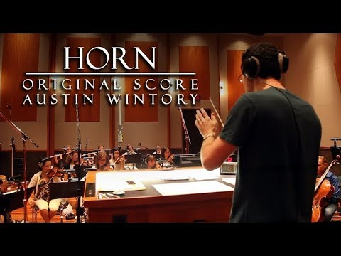 Horn - Original score by Austin Wintory
