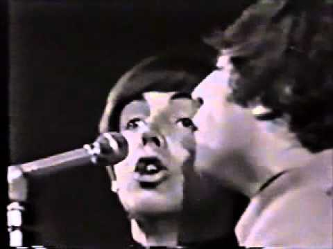 Beatles - Ticket To Ride