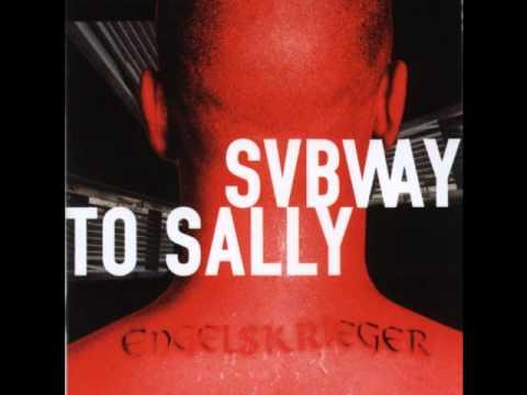 Subway To Sally - Knochenschiff