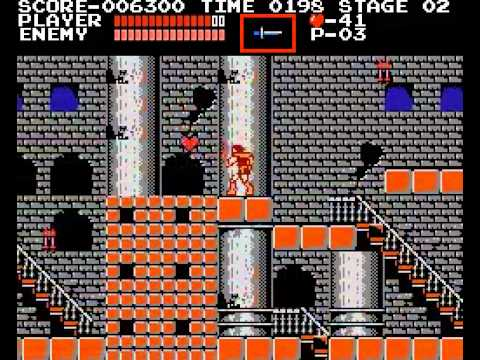 Castlevania - Pacman1755 Plays: Castlevania (NES) - World 1 - Vizzed.com Play - User video