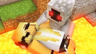 New Minecraft Song: Psycho Girl's Real Dad! Herobrine vs Entity 303 (Top Minecraft Songs)