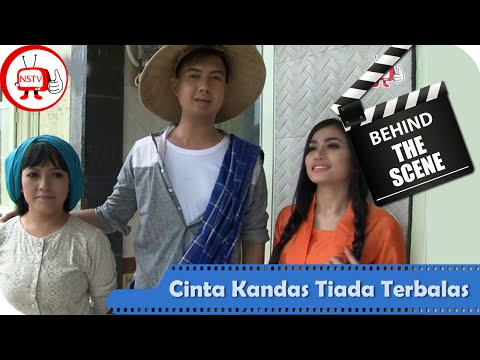 Merpati - Behind The Scenes Cinta Kandas Tiada Terbalas - TV Musik Indonesia