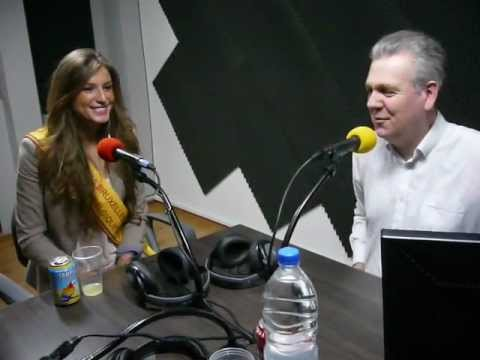 MISS BRUXELLES 2012 - ALBANA BERISHA