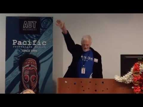 Asia-Pacific political journalism 2014 (Café Pacific)