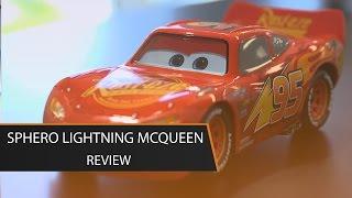 The Best RC Car Ever!? | Sphero Lightning McQueen Review