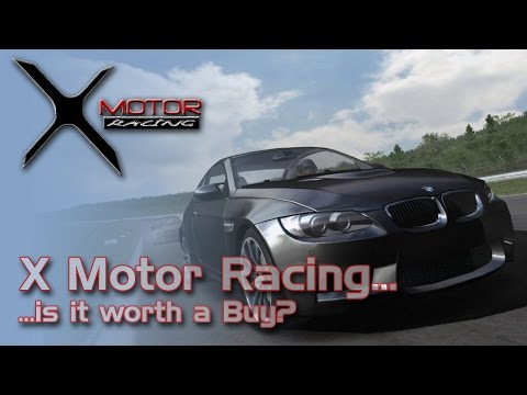 X Motor Racing... Is it Worth a Buy?