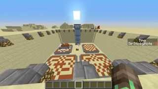 Minecraft - New Series Announcement | Tatooine Map Update [100 Sub Special] [Update #1]