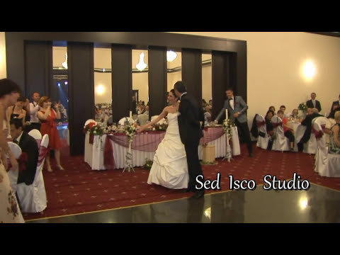 Dansul mirilor - Vals Vienez - Nunta Andreea si Stefan