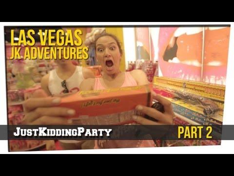 Las Vegas - JK Adventures Part 2