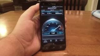 Easiest way to boost your 4G/3G/WiFi speeds on Android! NO ROOT NEEDED.