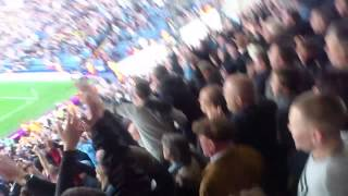 Dzeko winner v West Brom