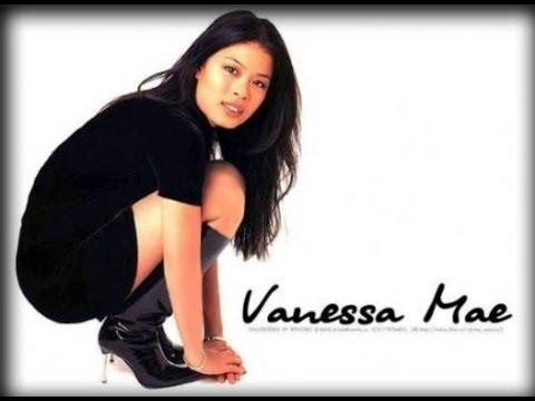 Vanessa MAE 2016 - Full Violin Medley 1 20 by John Bertrandino di Bertone