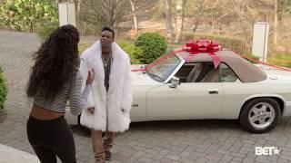 The Bobby Brown Story - Bobby & Janet Sneak Peek Trailer