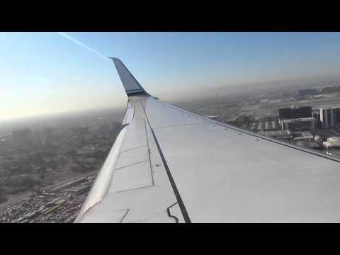 Alaska Airlines Boeing 737-800 Lands At KLAX On Runway 24R