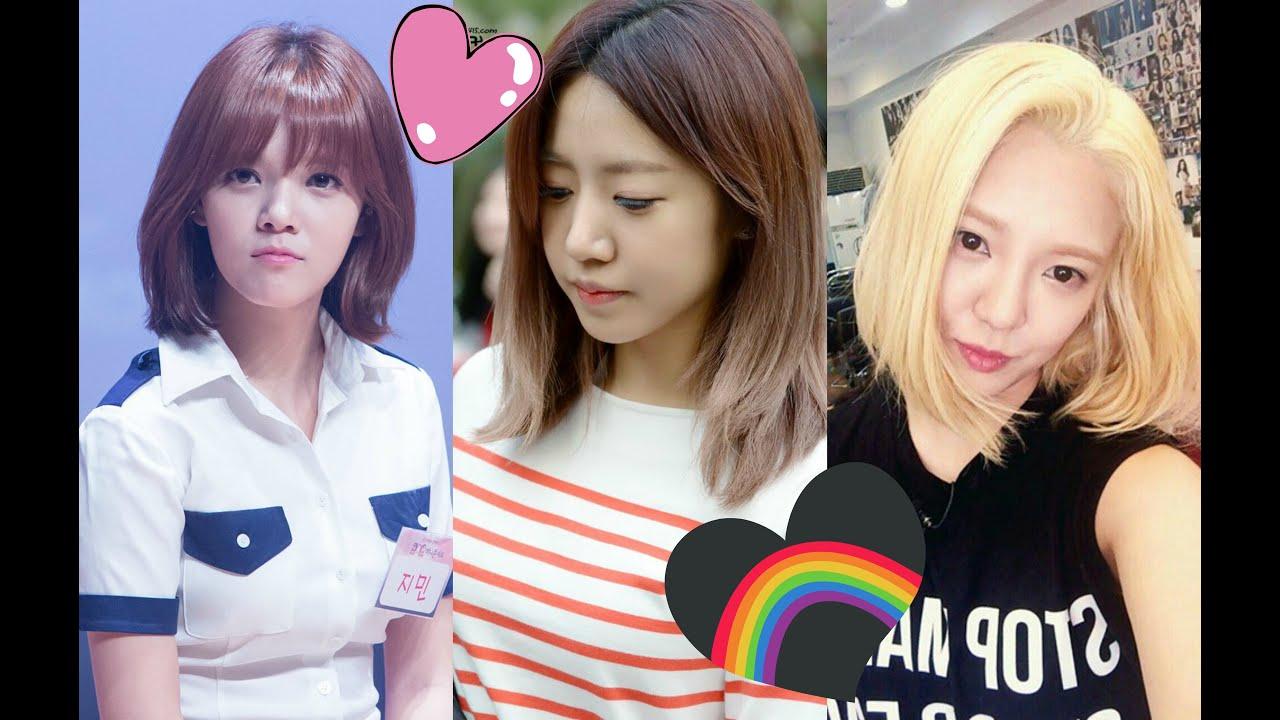 141 Best Kpop Hairstyles images  Kpop hairstyle Hair