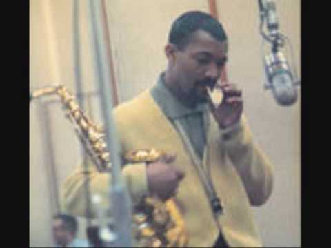 Hank Crawford Save Your Love For Me