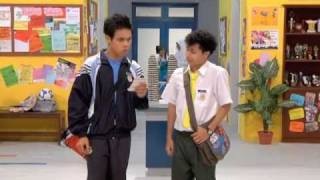 Brotherly Love - Waktu Rehat - Disney Channel Asia