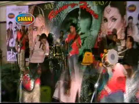 Abid Raaz New Balochi Song video