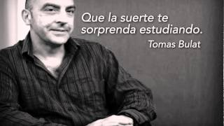 Video compilado frases Tomás Bulat