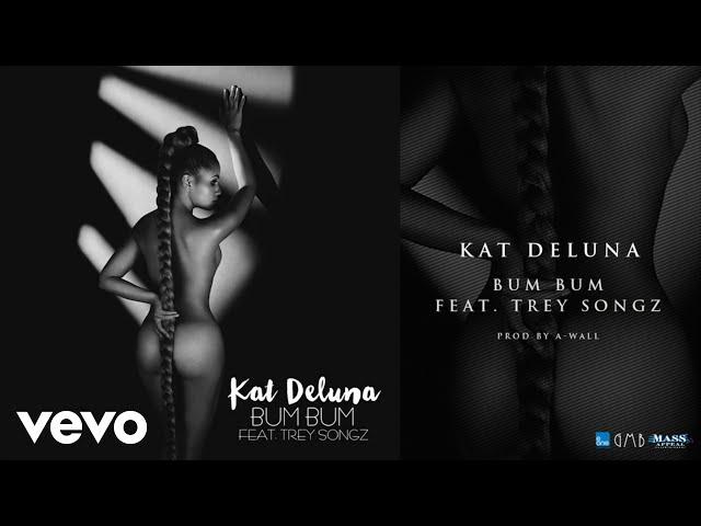 Kat DeLuna - Bum Bum ft. Trey Songz