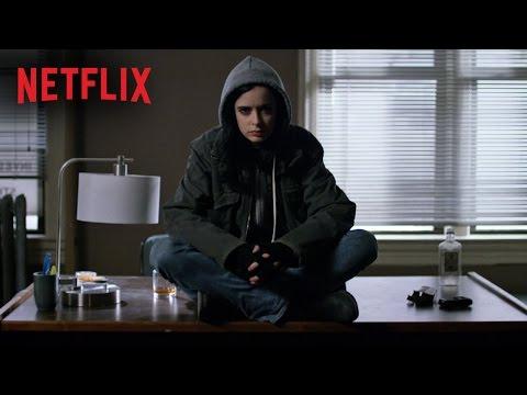 Marvel's Jessica Jones - Officiële trailer - Alleen op Netflix - Nederlands [HD]