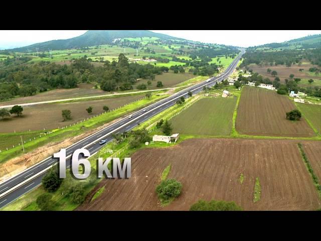 Carretera Texcoco-Calpulalpan