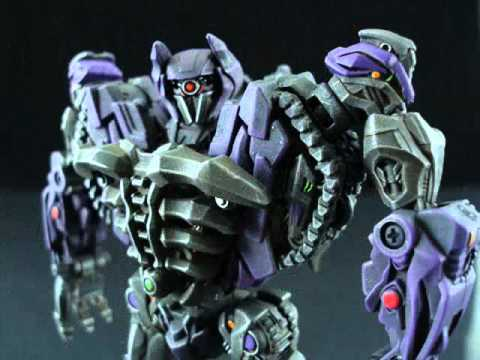 Transformers Dotm Shockwave Dotm Shockwave Anime
