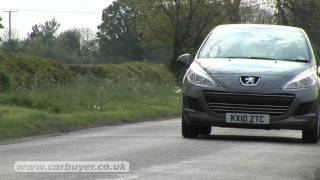Peugeot 207 review - CarBuyer