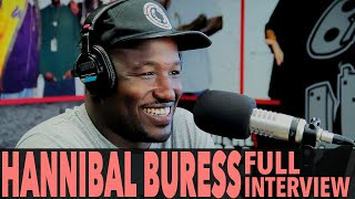 """Hannibal Buress on """"The Eric Andre Show"""", Bill Cosby, And More! (Full Interview)   BigBoyTV"""