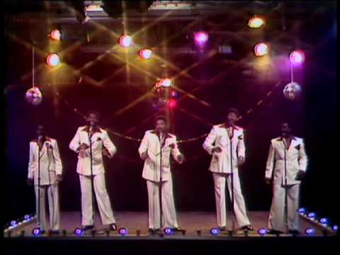 The Whispers - Love At It's Best