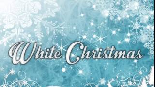 White Christmas Irving Berlin Piano Instrumental Karaoke Track Cherish Tuttle Vocal Studio