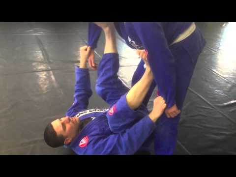 Simple Spider Guard Sweep Image 1
