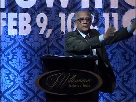 Kotak Institutional Equities (KIE) Conference, 2015 - Arun Shourie - Part 2
