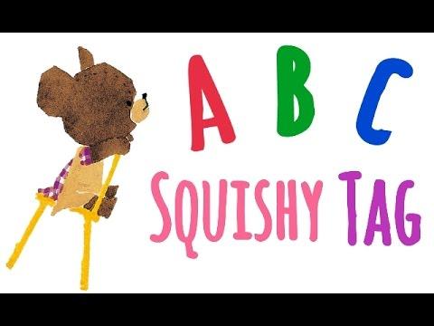 Squishy Tag Shwei Hninzy : ABC Squishy Tag :D - YouTube
