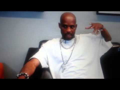 DMX talk about Michael Jackson