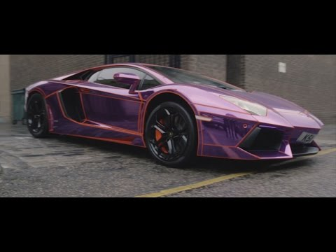 KSI - Lamborghini (Explicit) Ft. P Money
